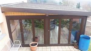 Farbe Für Gartenhaus : fensterelemente f r gartenhaus oder pergola in stringen sonstiges f r den garten balkon ~ Watch28wear.com Haus und Dekorationen