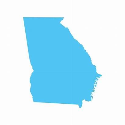 State Georgia Outline Code