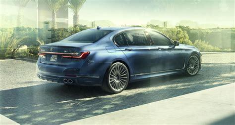 bmw b7 alpina 2020 price the 2020 bmw alpina b7 is the fastest sedan you can buy