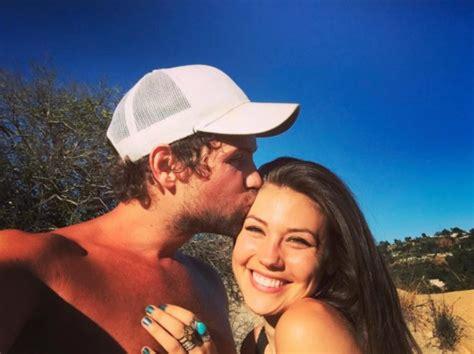 Celebrity weddings of 2017: Britt Nilsson, who was a ...