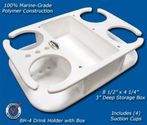 Boat Cup And Tool Holder by Top Quality Marine And Fishing Boat Accessories