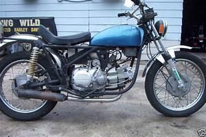Harley Davidson Ss350 Gallery