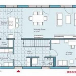 Pläne Für Häuser : grundriss haus 150 qm ~ Lizthompson.info Haus und Dekorationen