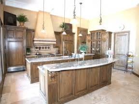 luxury kitchen islands 30 luxury kitchen design ideas 3161 baytownkitchen