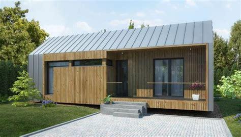 Polen Preise Schlüsselfertig by Wooden Houses Prefabricated Houses Woodbusinessportal