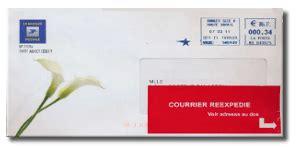 la poste reexpédition temporaire avantages de faire suivre mon courrier en plut 244 t que de faire un transfert ou une