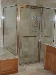 Shower Door The Proper Shower Tile Designs And Size