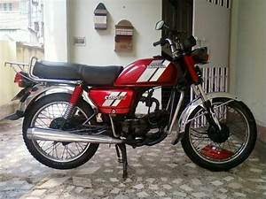 Hero Hero Honda Cd 100 Ss