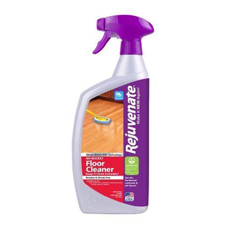 Rejuvenate 32 oz. Floor Cleaner RJFC32RTU   The Home Depot