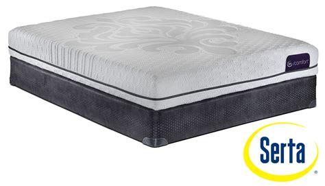 serta icomfort mattress serta icomfort eco levity firm mattress and boxspring