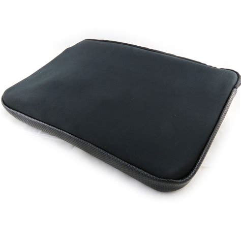 housse ordinateur portable quot design quot noir 15 quot achat et vente