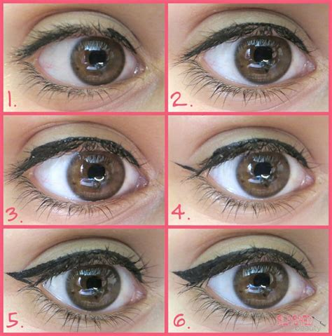 eye makeup tutorials  beginners pretty designs