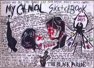 Sketch Drawings of MCR