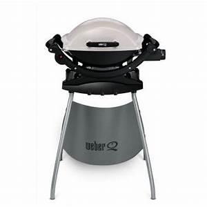 Weber Kugel Gasgrill : weber grill q 100 stand gasgrill titan 210079 grillarena ~ Orissabook.com Haus und Dekorationen