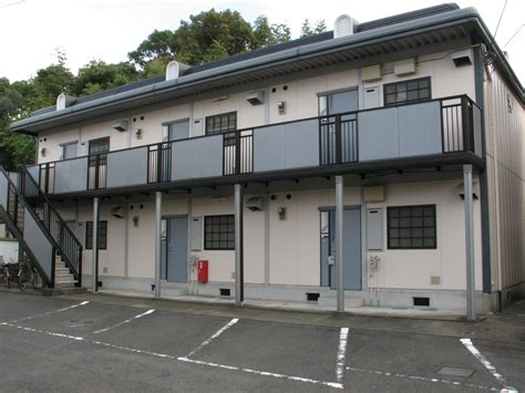 story apartments pictures アパート