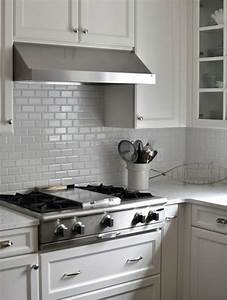kitchen subway tiles are back in style 50 inspiring designs With kitchen colors with white cabinets with silver birthday candle holders