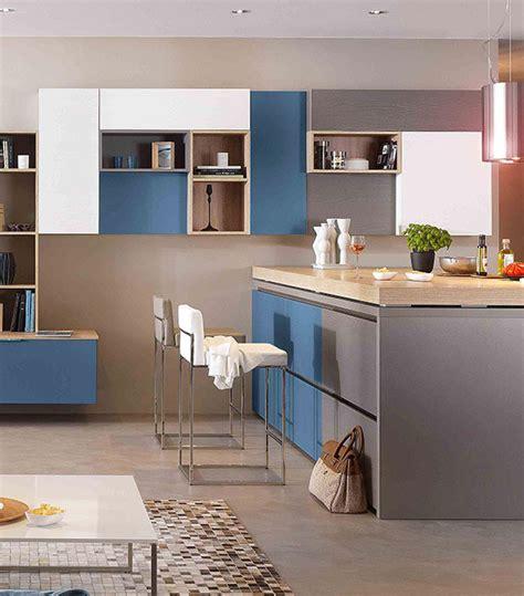cuisines ouvertes sur salon photos 7 solutions pour des cuisines ouvertes sur salon mobalpa
