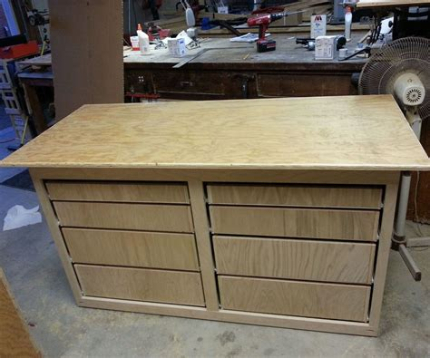 workbench  drawers   days workbench  drawers