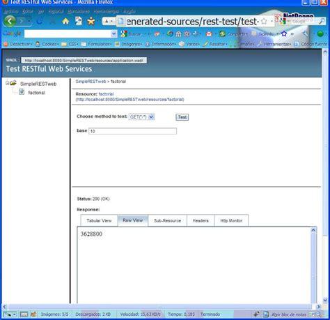 Restful Web Services Resume by Modelos De Resumen Ejecutivo Resumen Contemporaneo Ingles