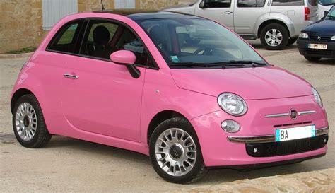 Fiat Pink fiat 500 pink la enciclopedia libre