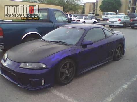 1996 Mitsubishi Eclipse Engine by 1996 Mitsubishi Eclipse Gst For Sale Lawton Oklahoma