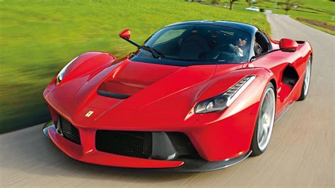 Ferraris Prices by All Ferraris Will Start Going Hybrid In 2019 Ceo Says