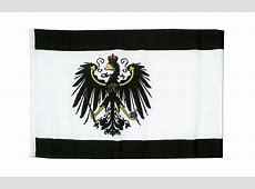 Small Prussia Flag 12x18