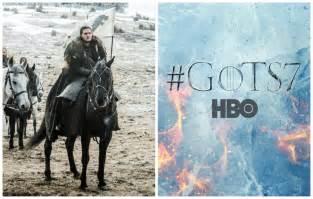 Game of Thrones Release Season 7