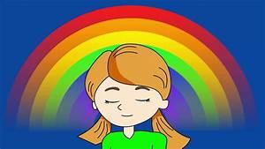 8  21 Days Of Compassion And Gratitude  Rainbow Meditation