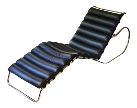 chaise mies der rohe mies der rohe chaise authentic and chairish