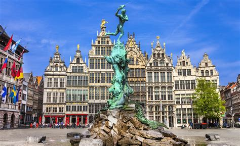 Maybe you would like to learn more about one of these? Antwerpen Sehenswürdigkeiten: Top 10 Attraktionen für ...