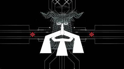 Cyberpunk Idol Animated Behance Clip