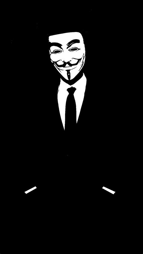 collection  anonymous wallpaper hd