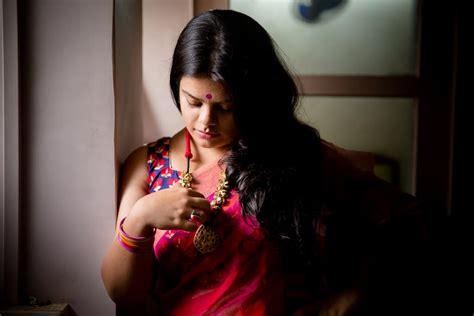 Boudi Toilet by Chandana Banerjee Sari Parama And