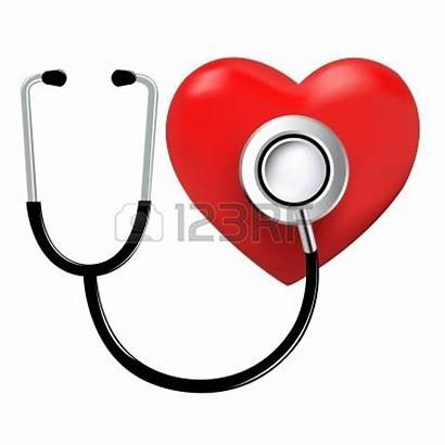 Doctor Clipart Stethoscope Tools Heart Vector Medical