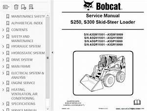 Diagram Bobcat S300 Wiring Diagram Full Version Hd Quality Wiring Diagram Diagramschan Lucaolivieri It