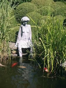 Sculpture De Jardin Contemporaine : sculpture rita jordens objet d co d co ~ Carolinahurricanesstore.com Idées de Décoration