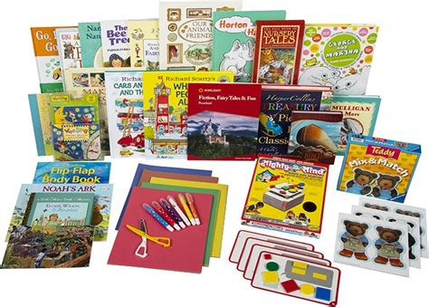 preschool book list preschool reading books sonlight 968 | TMSP l