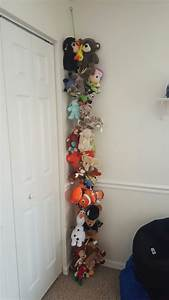 The, Most, 31, Cool, Stuffed, Animal, Storage, Ideas, To, Inspire