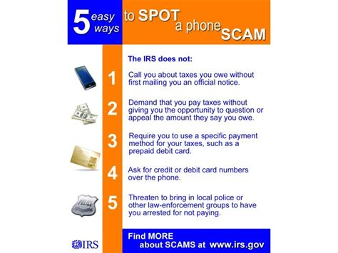 irs phone scam calls continue officials warn patch
