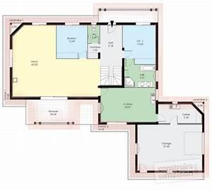 Faire Son Plan De Maison : delightful faire son plan de maison 1 maison ~ Premium-room.com Idées de Décoration