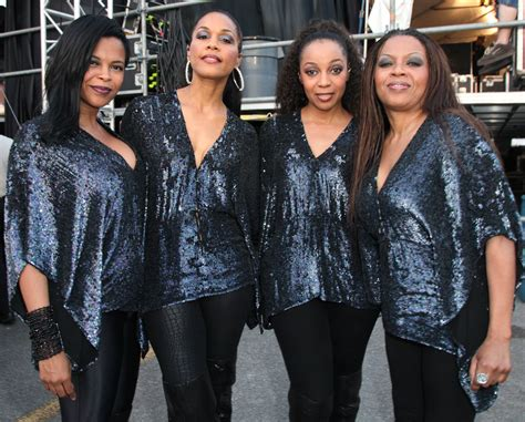After Drama, En Vogue Says 1 Member Absolutely Will Not Be
