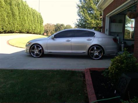 lexus rims 22 lexus 22 inch rims staggered will they fit page 4