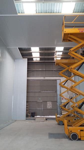 ejemplos de trabajos en frio industrial camaras