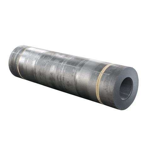 china  mm hp grade carbon graphite electrode  eaf  lf china graphite electrodes