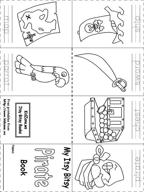 pirate theme ideas for preschool itsy bitsy book 290 | 49fd0a8434322c1a876fafceb10be3b4