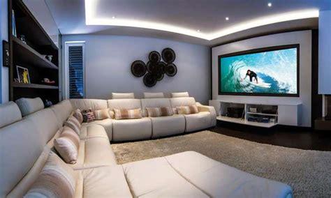 kino im wohnzimmer heimkino installation von hifi forum