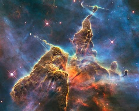20 Amazing Pictures Taken By The Hubble Telescope - Page 4 ...