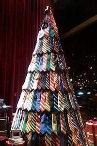 Alternative Christmas Tree on Pinterest