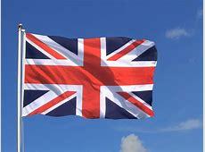 Grand drapeau anglais 150 x 250 cm MonsieurDrapeaux